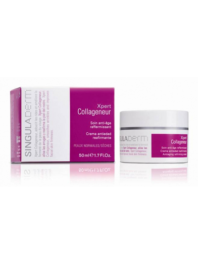 Singuladerm Xpert Collageneur Antiedad 50ml