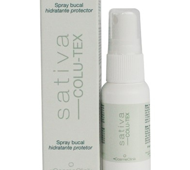 Sativa Colu-Tex Spray – Colutorio 30ml